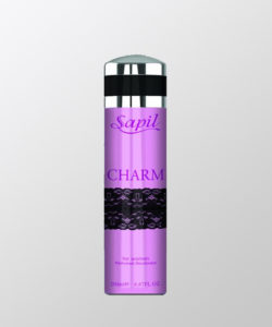 CHARM WOMEN BODY SPRAY