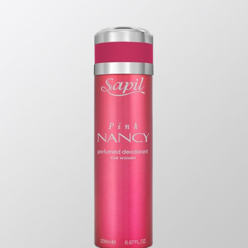 NANCY-PINK-BODY-SPRAY