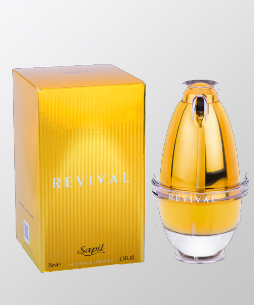 REVIVAL PERFUME FOR WOMEN