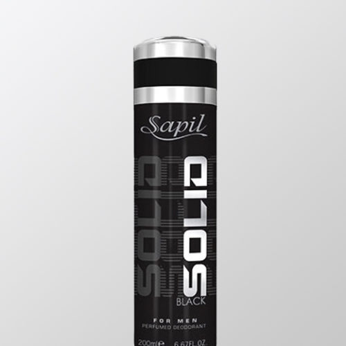 SOLID BLACK DEODORANT