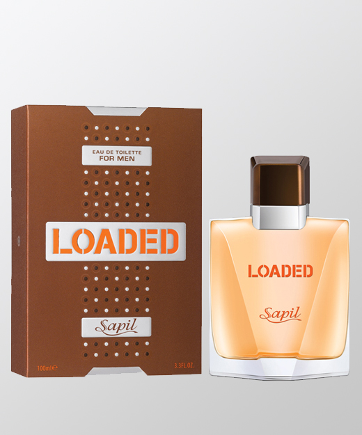 LOADED MEN PERFUME