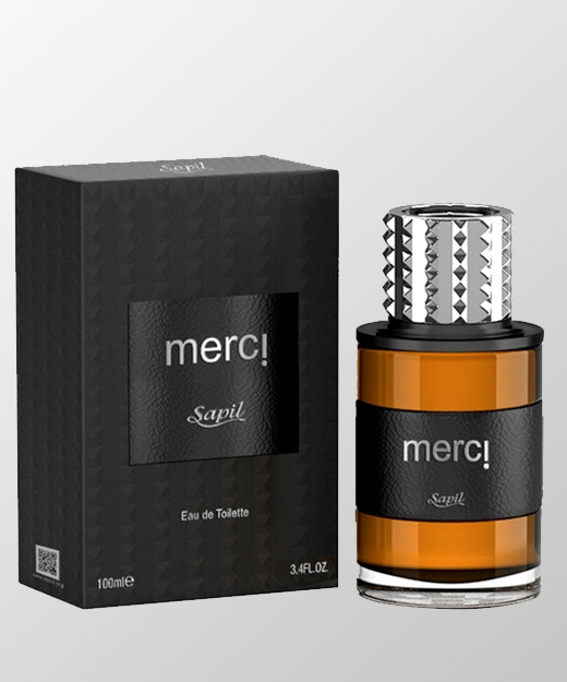 MERCI MEN PERFUME