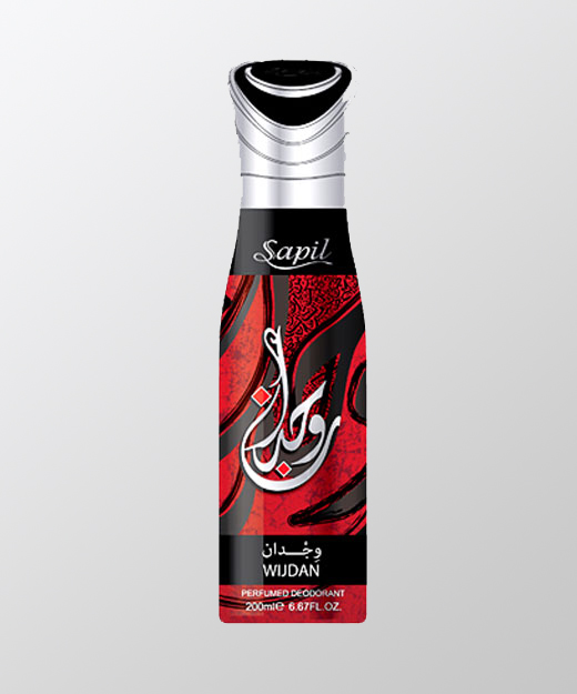 WIJDAN BODY SPRAY